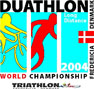 ITU Duathlon WM in Fredericia